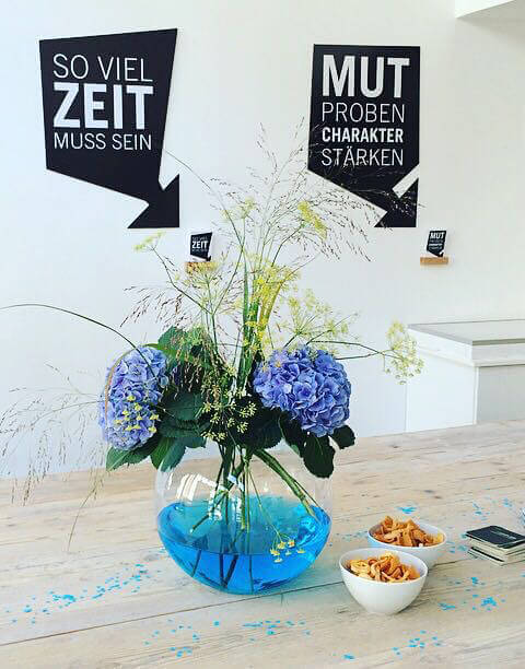 Ausstellung Köln Nippes