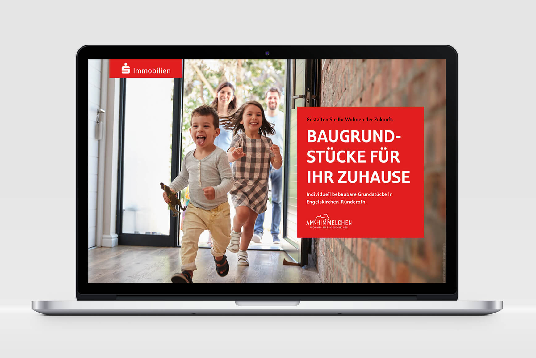 KSK Immobilien Website WordPress